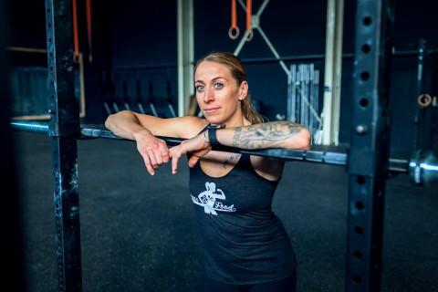 Heavy weights & healthy bodies