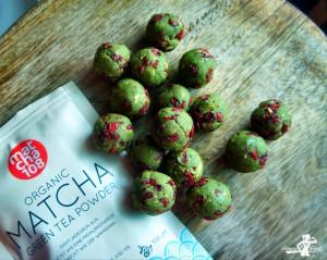 Matcha Balls 3