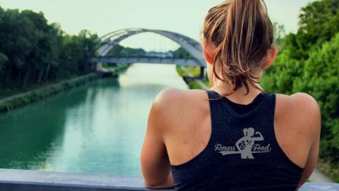 Laufen muss nicht einfach Laufen bleiben…