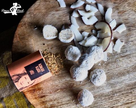 F&F Fundstück der Woche – Just Spices KOKOSKUSS