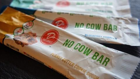 F&F Fundstück der Woche: D's Naturals NO COW BARS