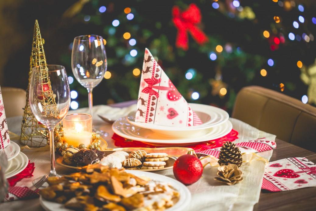 Fit durch die Weihnachtszeit – Dein Anti-Weihnachts-Wampe Knigge ...