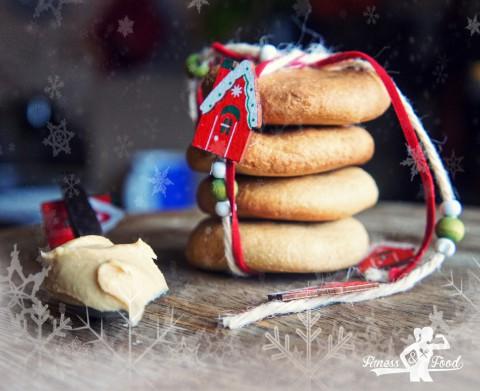 Erdnuss – Christmas Cookies