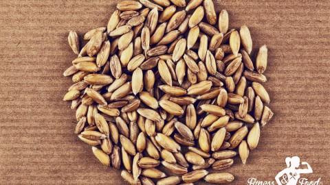 💡QUICK-FACTS: Dinkelmehl – die gesündeste Form von Mehl?