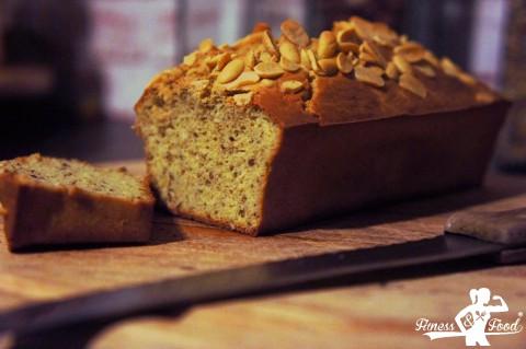 Eiweiß-Dinkel Brot