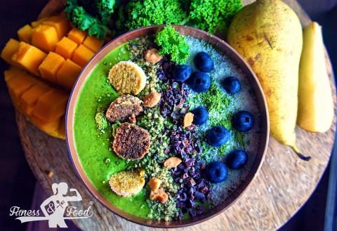 Fitness & Food Frühstücks – SUPER BOWL