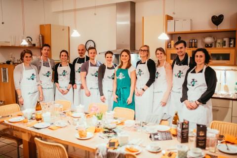 Fitness & Food HEALTHY-EATING WORKSHOP in Hannover
