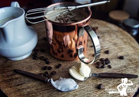 Der perfekte Bullet-Proof Coffee
