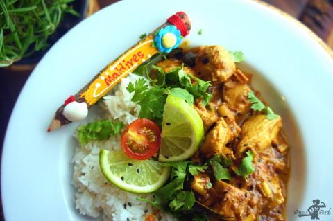 Ein Stück Urlaub auf dem Teller Teil1 – Maledivische Rezepte