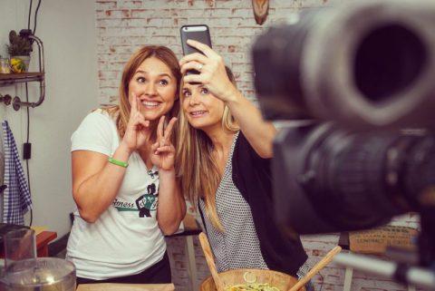 Fitness&Food kocht mit RTL Nord