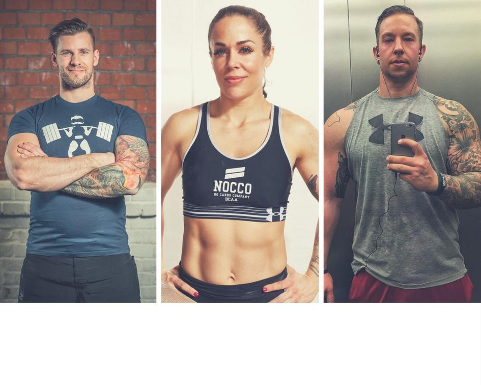Was Du von 3 erfolgreichen Athleten über Mentale Stärke lernen kannst-3