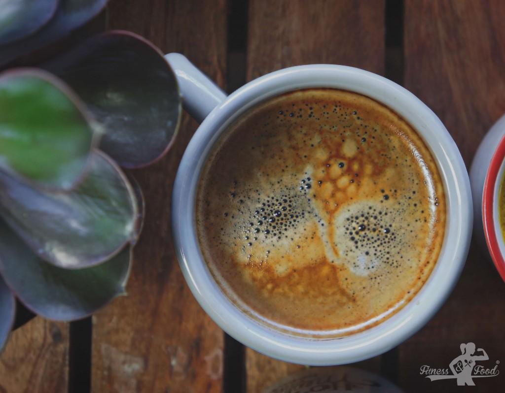 Kollagen-Kaffee