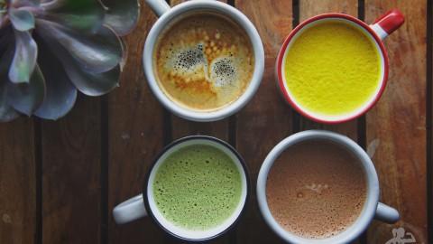 4 Möglichkeiten, mit Kollagen in den Tag zu starten