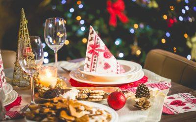 Fit durch die Weihnachtszeit – Dein Anti-Weihnachts-Wampe Knigge