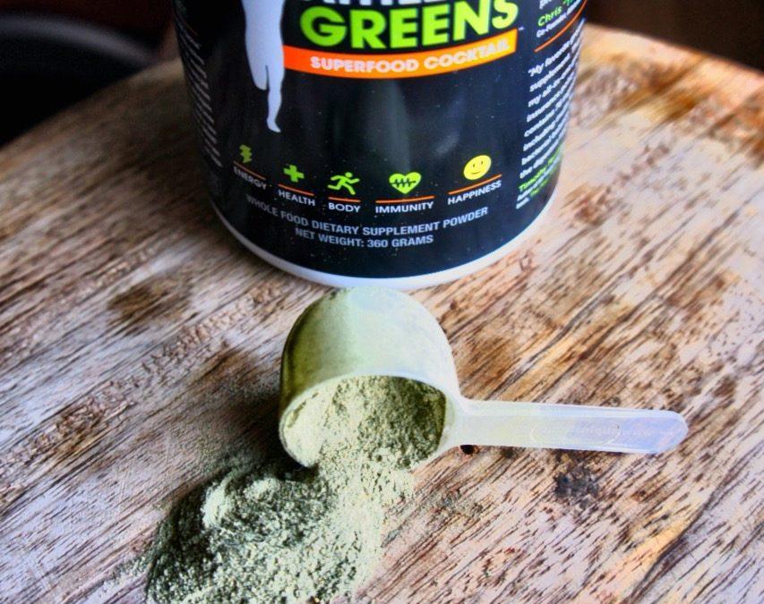 Superfood oder Hype? Athletic Greens unter der Lupe
