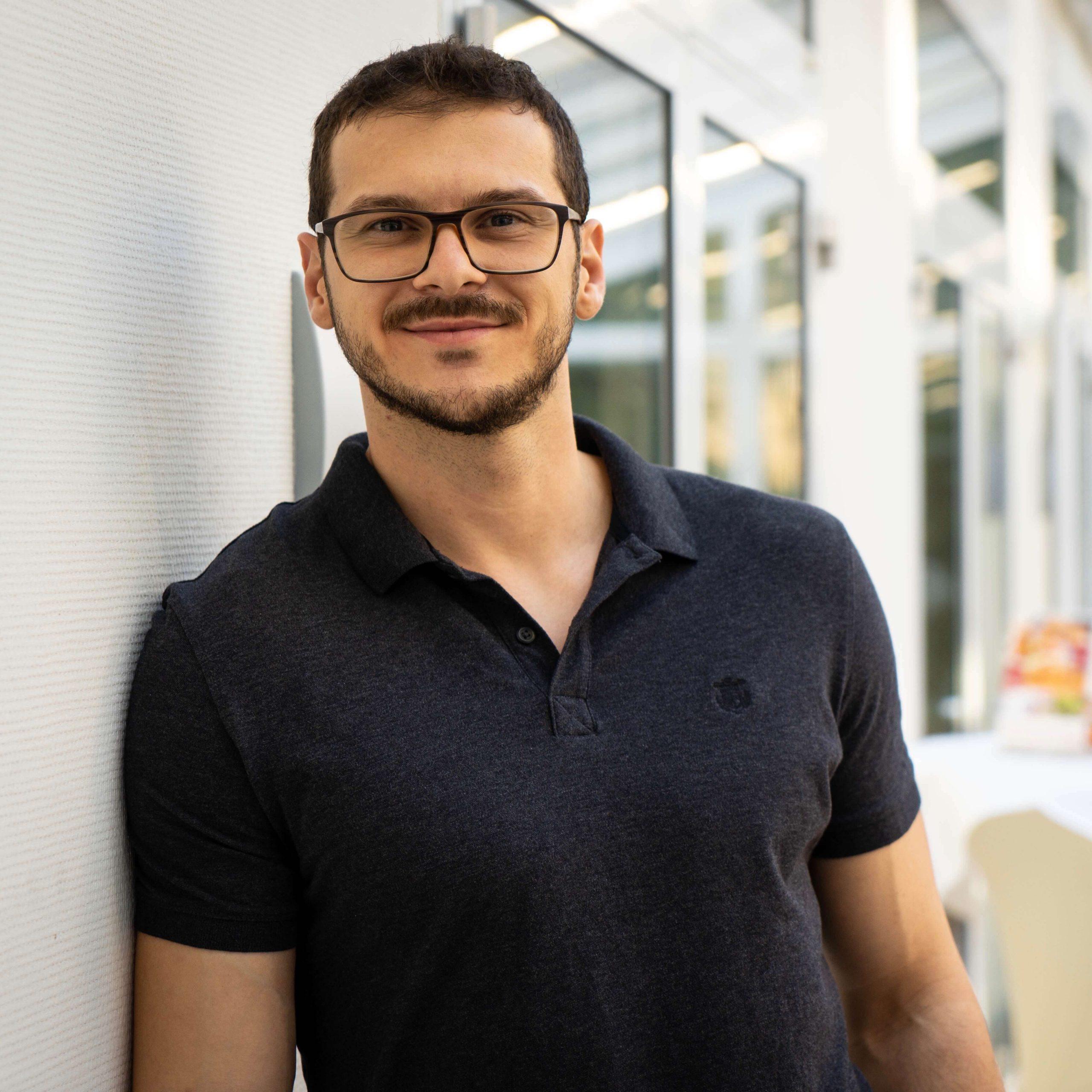 Dusan Sladek